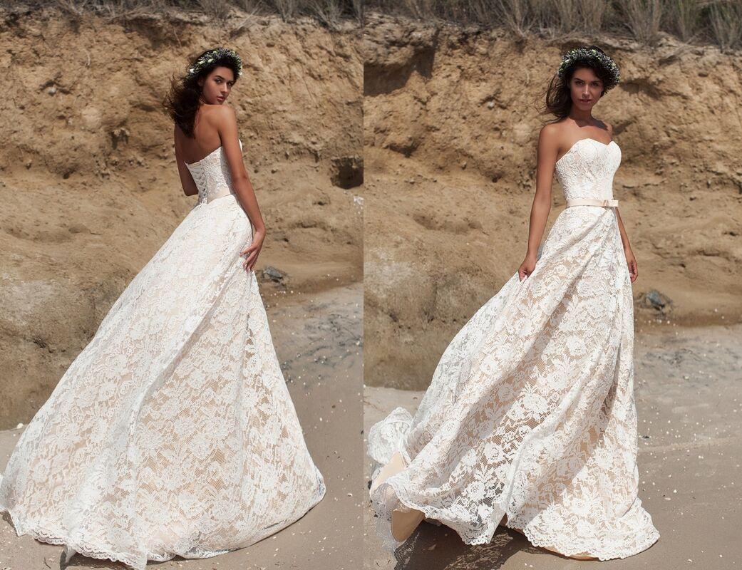 Свадебное платье напрокат Ariamo Bridal Платье свадебное Bolonia - фото 2