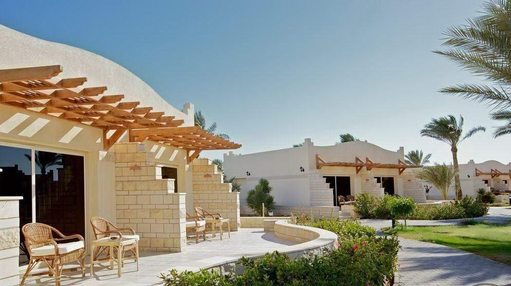 Туристическое агентство Санни Дэйс Пляжный авиатур в Египет, Хургада, Coral Beach Resort Hurghada 4* - фото 4