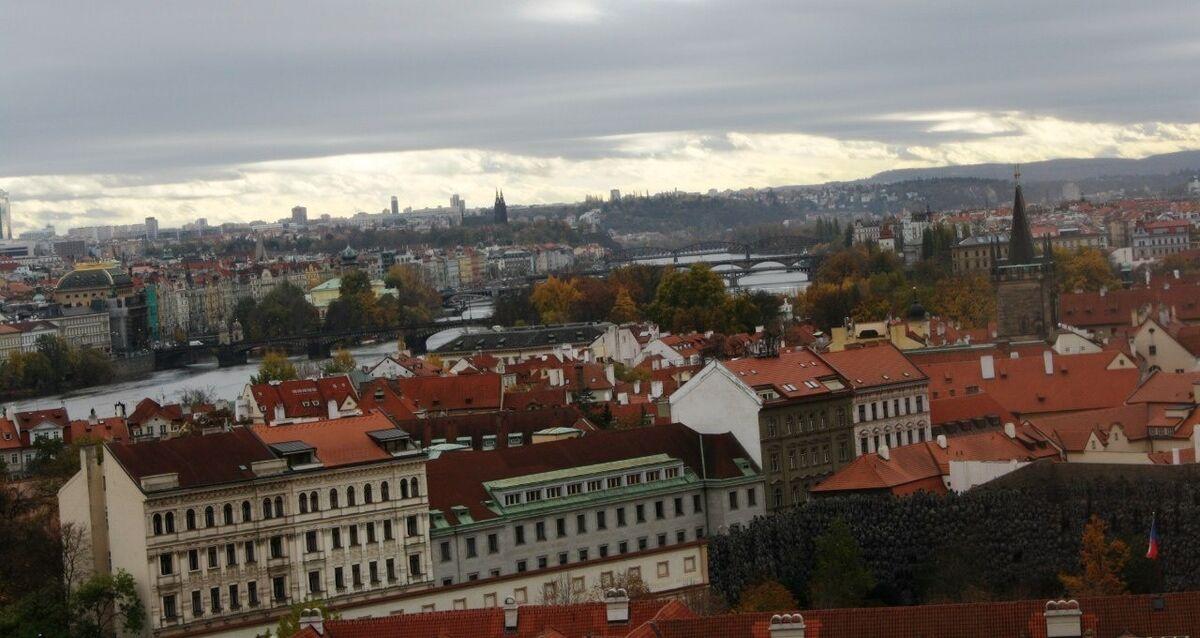 Туристическое агентство Голубой парус Автобусный экскурсионный тур «Сказочная Прага» - фото 8