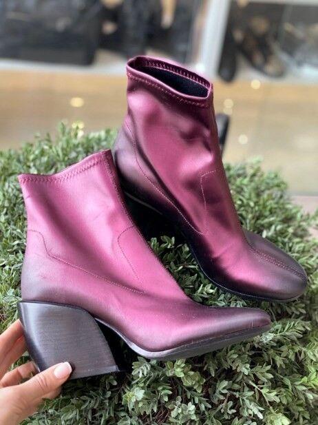 Обувь женская Fruit Ботильоны женские кожа стрейч - фото 2