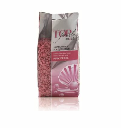 Уход за телом ItalWax Воск «Розовый жемчуг», 750 гр - фото 1