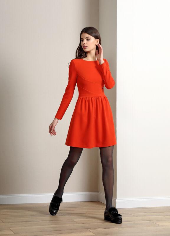 Платье женское Burvin Платье женское 5869 - фото 1