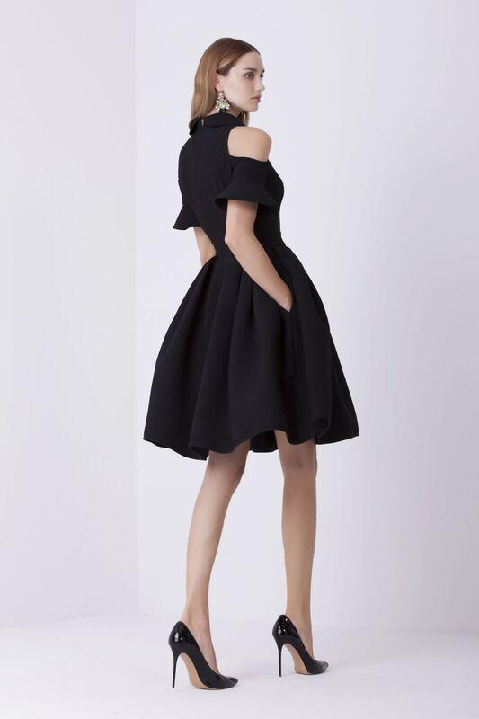 Платье женское Isabel Garcia Платье BO729 - фото 2