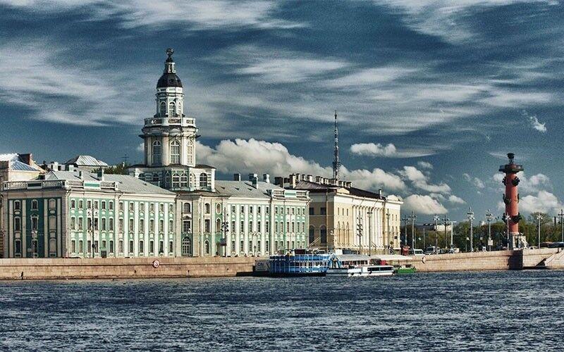 Туристическое агентство СоларТур Автобусный тур «Многоликий Петербург» - фото 3