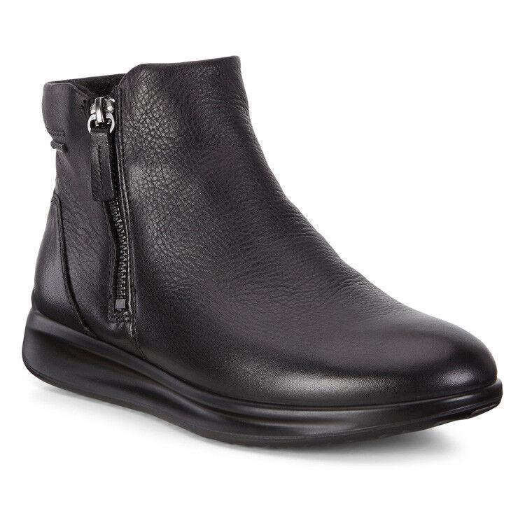 Обувь женская ECCO Полусапоги AQUET 207083/01001 - фото 1