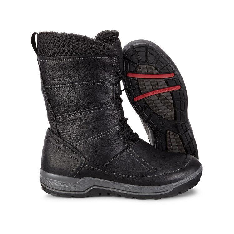 Обувь женская ECCO Ботинки женские TRACE LITE 832163/01001 - фото 8