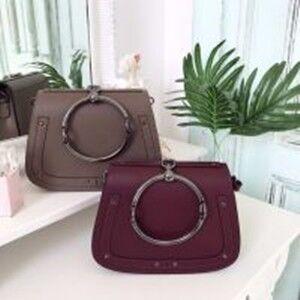 Магазин сумок Vezze Кожаная женская сумка С00226 - фото 1