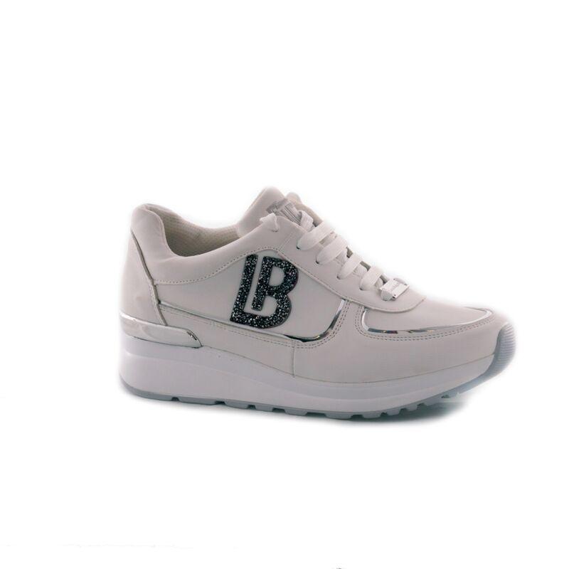Обувь женская Laura Biagiotti Кроссовки женские 5528 - фото 1