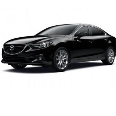 Прокат авто Mazda 6 2013 - фото 1