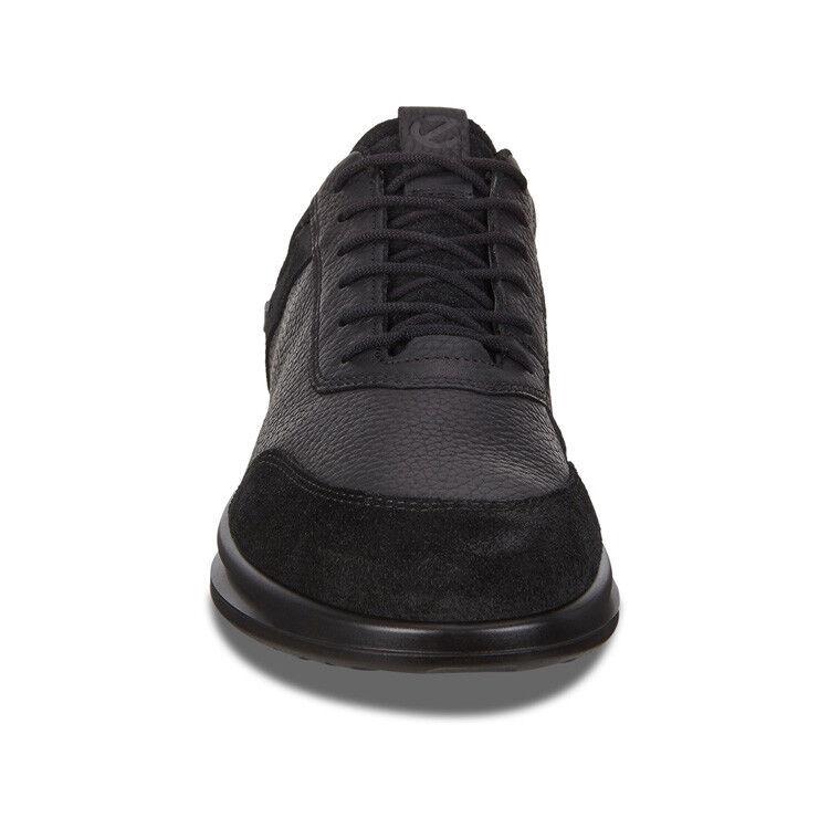 Обувь мужская ECCO Кроссовки AQUET 207074/51052 - фото 4