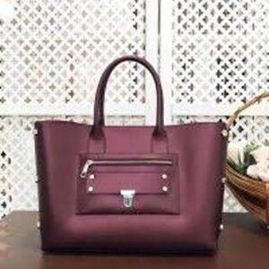Магазин сумок Vezze Кожаная женская сумка С00209 - фото 1