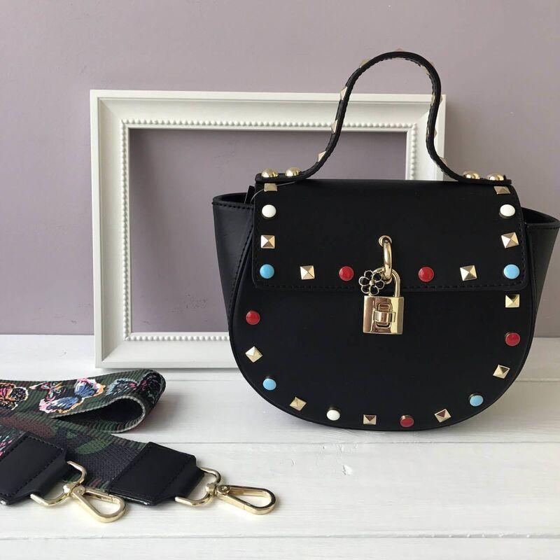 Магазин сумок Vezze Сумка женская 0197 - фото 1