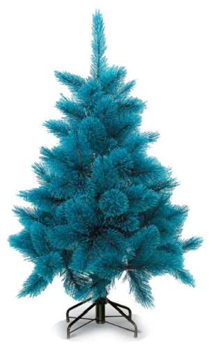 Елка и украшение Искусственная Сосна «Blue Pine» - фото 1