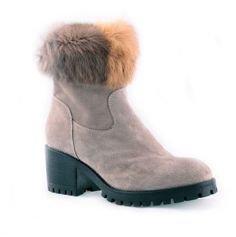 Обувь женская Fruit Ботинки женские 4787 - фото 1