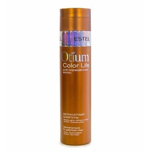 Уход за волосами Estel Шампунь для окрашенных волос Otium Color Life - фото 1
