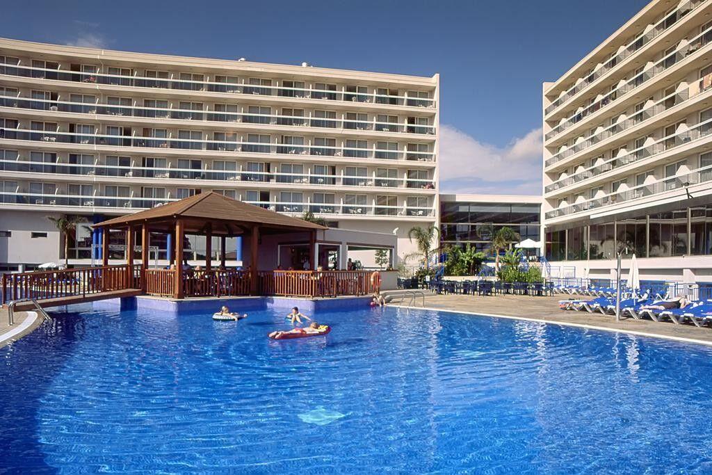 Туристическое агентство Санни Дэйс Пляжный авиатур в Испанию, Коста Дорада, Sol Costa Daurada 4* - фото 6