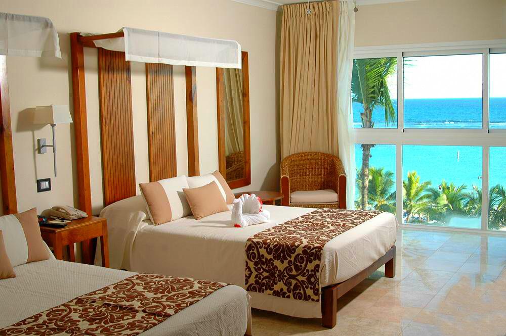 Туристическое агентство United Travel Доминикана, Бока-Чика, Be Live Hamaca Beach 4* - фото 2