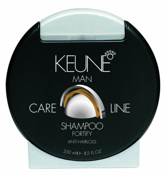 Уход за волосами Keune Haircosmetics Укрепляющий шампунь, 250 мл - фото 1