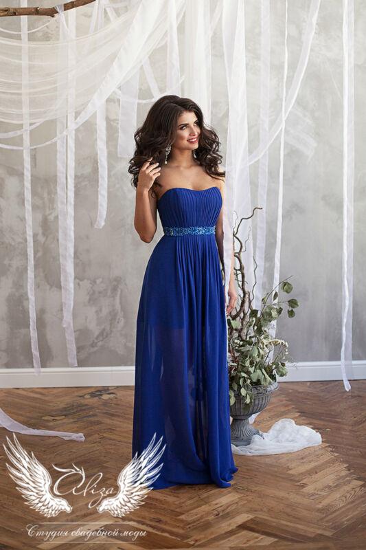 Вечернее платье ALIZA Платье «Karina» - фото 1