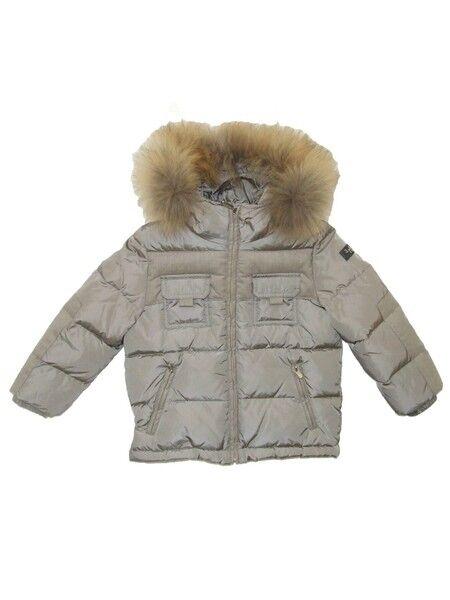 Верхняя одежда детская Il Gufo Куртка для мальчика Z0820/P - фото 1