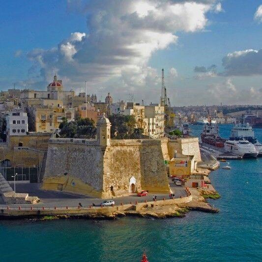 Туристическое агентство Новая Планета Морской круиз по Европе с посещением Мальты - фото 1