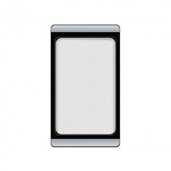 Декоративная косметика ARTDECO Матовые тени для век Matt Eyeshadow 510 Snow White - фото 1