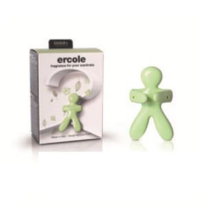 Подарок на Новый год Mr & Mrs Fragrance Ароматизатор воздуха для гардероба Ercole - фото 5