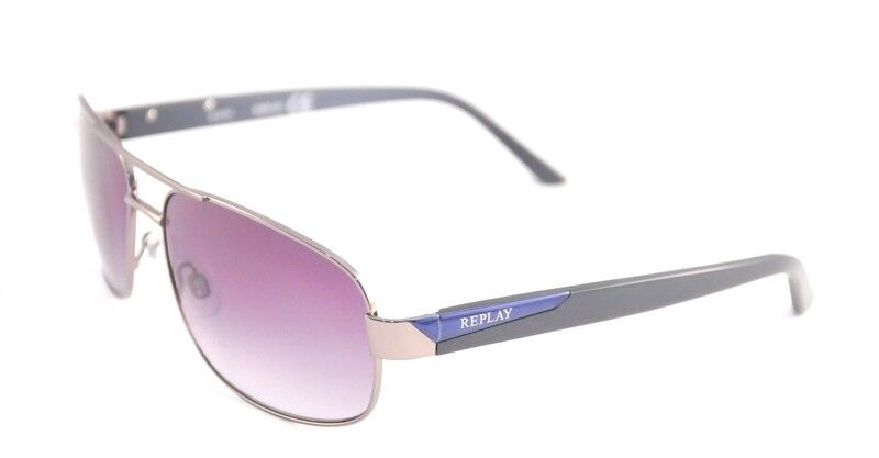 Очки Replay Солнцезащитные очки RE403S Col.20W - фото 1