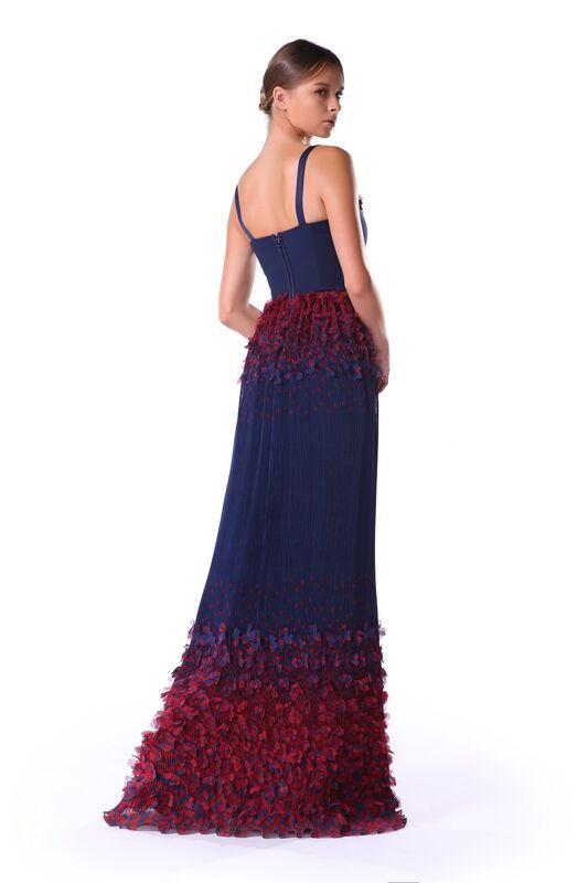 Платье женское Isabel Garcia Вечернее платье BB1231 - фото 2