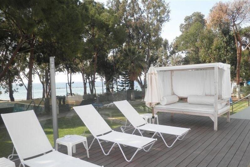 Туристическое агентство Санни Дэйс Пляжный авиатур на о. Кипр, Лимассол, Lobelia Park Beach Annex 3* - фото 2