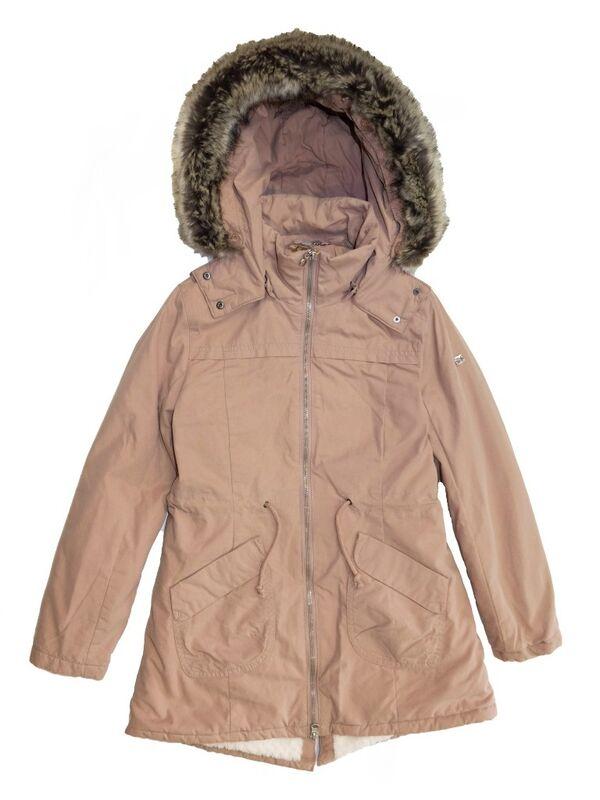 Верхняя одежда детская Sarabanda Пальто для девочки 0.N465.90 - фото 1