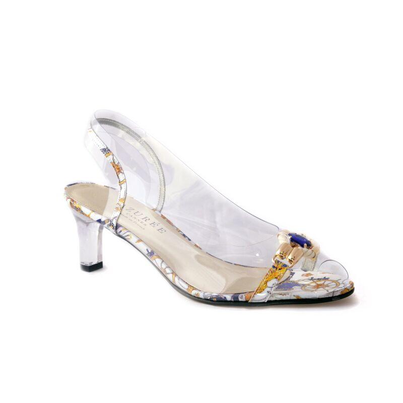 Обувь женская Azuree Туфли женские NOCHU07 - фото 1