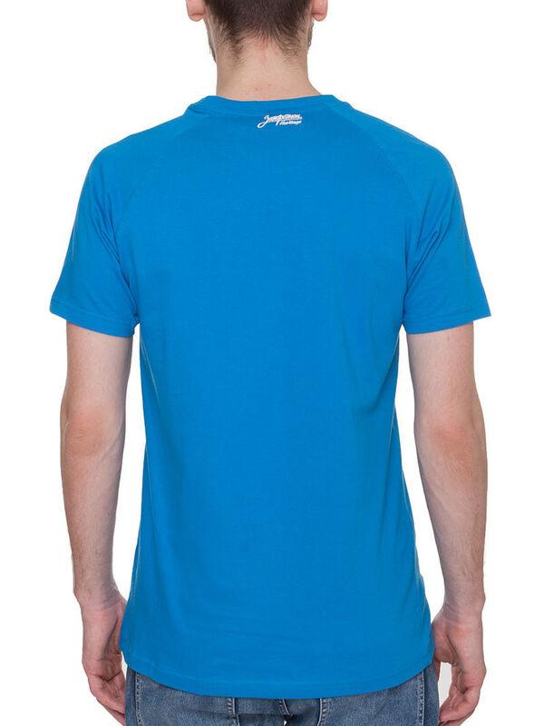 Кофта, рубашка, футболка мужская Запорожец Футболка «Motokross» SKU0111000 - фото 2