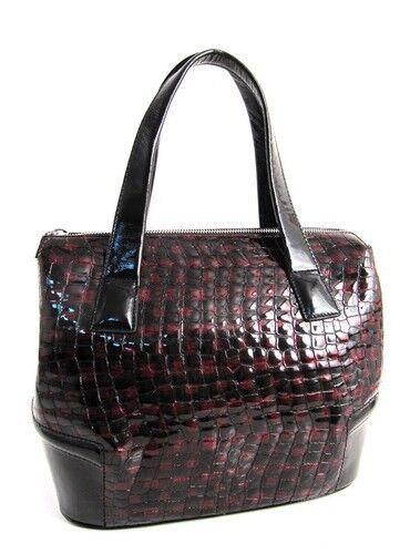 Магазин сумок Galanteya Сумка женская 7115 - фото 6