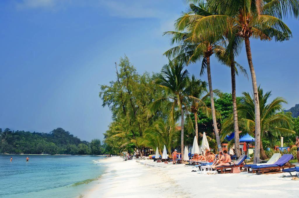 Туристическое агентство Дата Тур Пляжный авиатур в Тайланд, о. Чанг, Klong Prao Resort 4* - фото 3