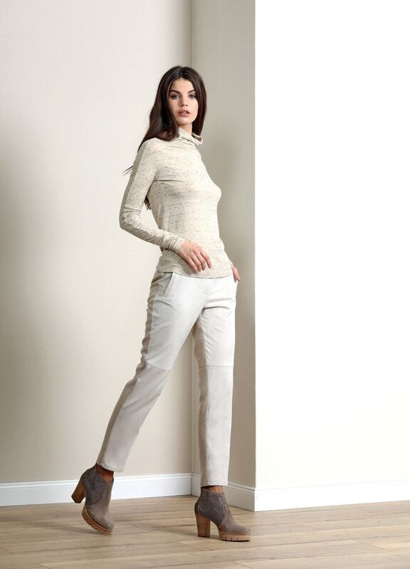 Кофта, блузка, футболка женская Burvin Блузка женская 5826 - фото 1