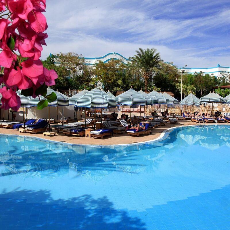 Туристическое агентство Кросс тур Пляжный авиатур в Египет, Шарм-эль-Шейх, Sultan Gardens Resort 5* - фото 1