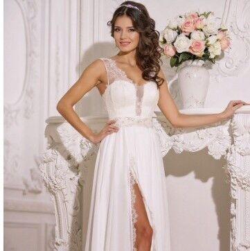 Свадебное платье напрокат Lavender Свадебное платье Verbena - фото 1