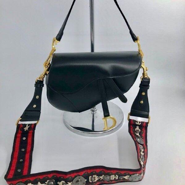 Магазин сумок It's me! (Это Я!) Сумка-седло - фото 1