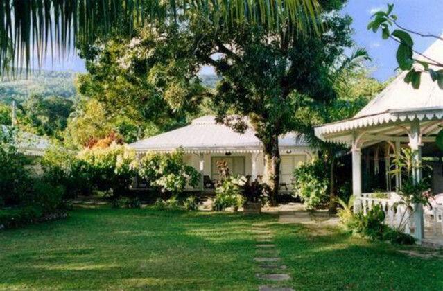 Туристическое агентство Jimmi Travel Отдых на Сейшельских островах, Auberge d'Anse Boileau 3* - фото 2