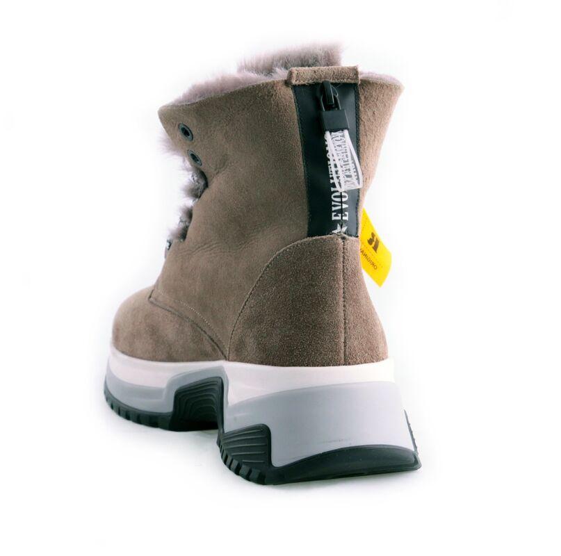 Обувь женская Tuchino Ботинки женские 152-9293 - фото 2