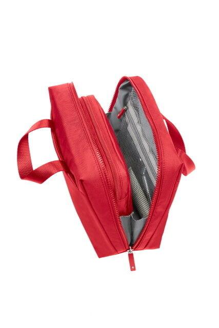 Магазин сумок Samsonite Сумка для косметики Modula 47D*10 001 - фото 2