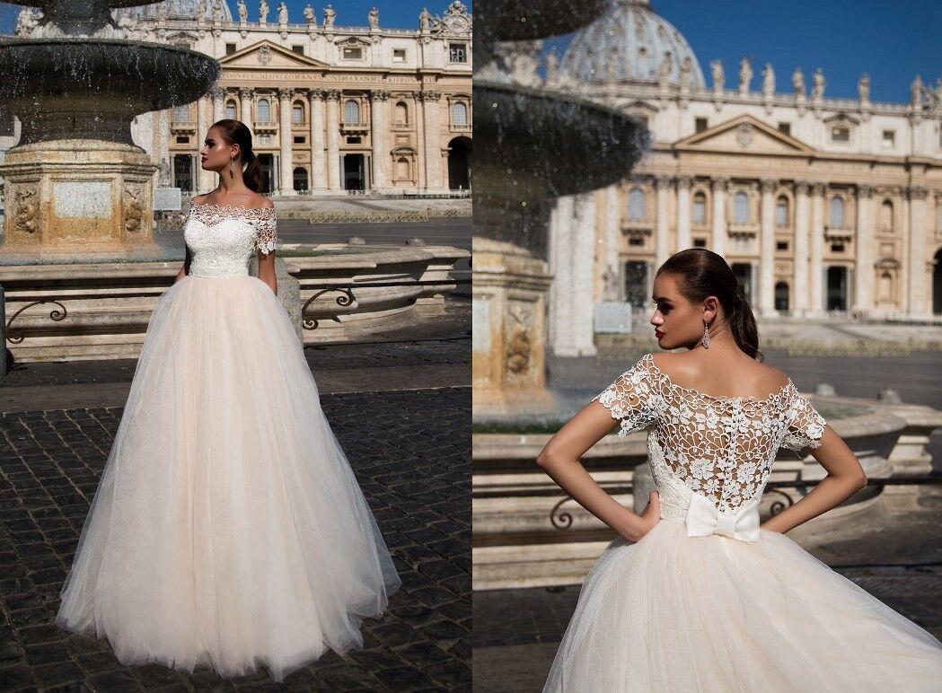Свадебное платье напрокат Tesoro by Ariamo Bridal Платье свадебное Grosseto - фото 2