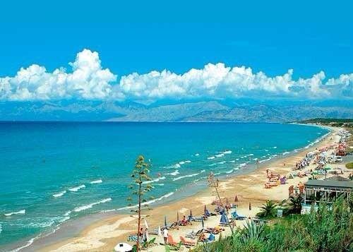 Туристическое агентство Суперформация Пляжный авиатур в Грецию, о. Корфу, Ionian Princess Club Hotel 4* - фото 2