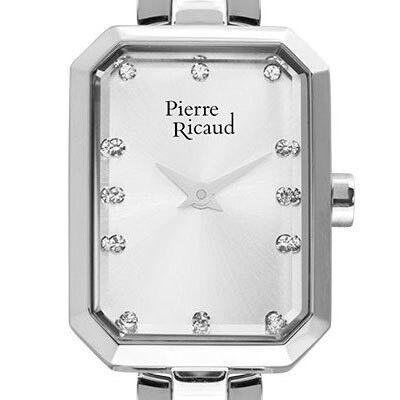 Часы Pierre Ricaud Наручные часы P22014.5143Q - фото 1