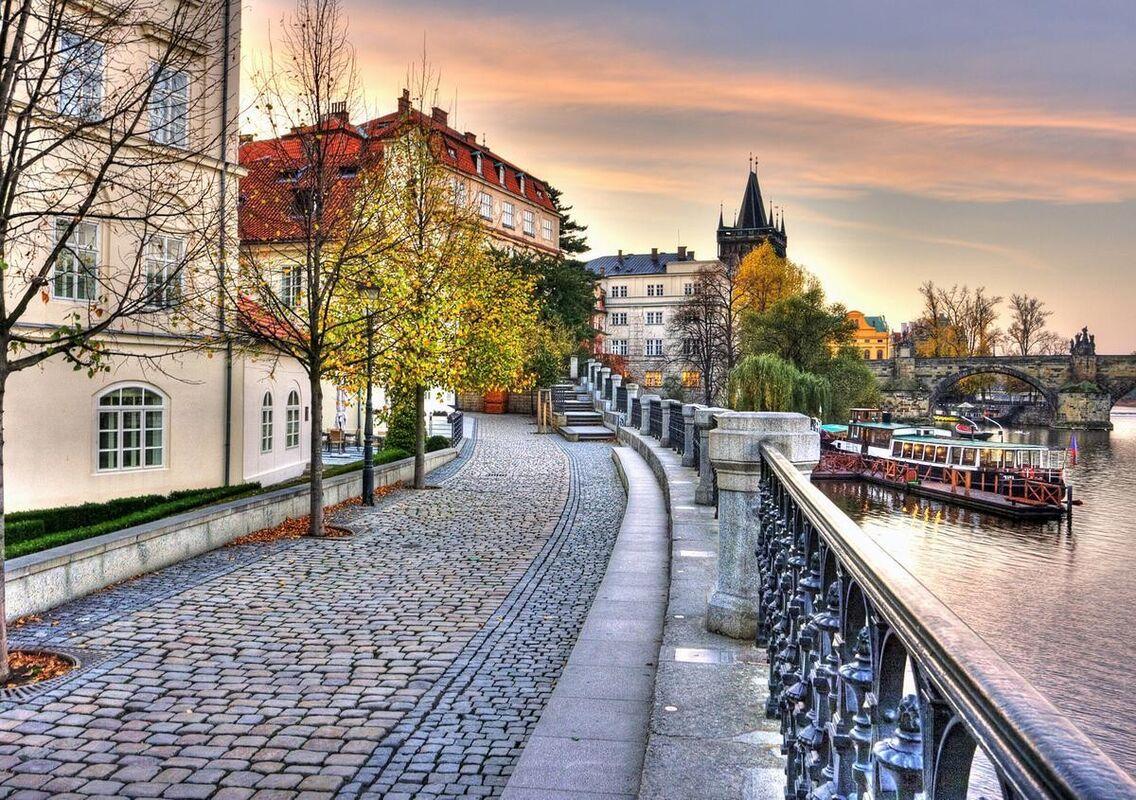 Туристическое агентство АлВитаТрэвел Автобусный экскурсионный тур «Французские каникулы» - фото 4