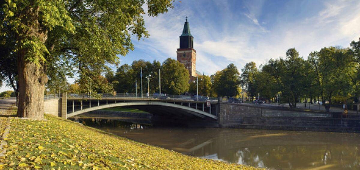 Туристическое агентство Территория отдыха Круиз «Рига-Стокгольм-Турку-Хельсинки-Таллин» - фото 6