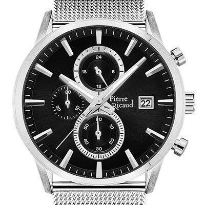 Часы Pierre Ricaud Наручные часы P97201.5116CH - фото 1