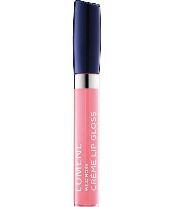 Декоративная косметика LUMENE Блеск для губ Wild Rose Creme Lip Gloss, тон 4 - фото 1