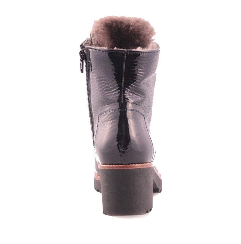 Обувь женская DLSport Ботинки женские 4536 - фото 2